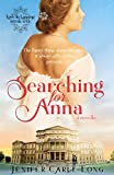 Free eBook - Searching for Anna