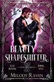 Free eBook - Beauty and the Shapeshifter