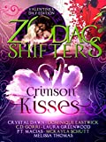 Free eBook - Crimson Kisses