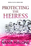 Free eBook - Protecting the Heiress