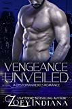 Free eBook - Vengeance Unveiled