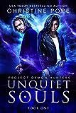 Free eBook - Unquiet Souls