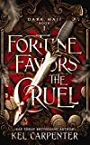 Free eBook - Fortune Favors the Cruel