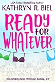 Free eBook - Ready for Whatever