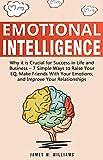 Free eBook - Emotional Intelligence