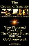 Free eBook - The Crown of Sanctity