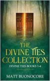 Free eBook - The Divine Ties Collection