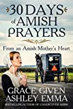 Free eBook - 30 Days of Amish Prayers