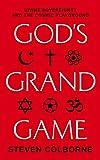 Free eBook - Gods Grand Game