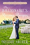 Free eBook - The Billionaires Marriage Bargain