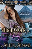 Free eBook - The Highlanders Lady