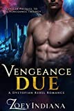 Free eBook - Vengeance Due