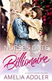 Free eBook - Nurses Date with a Billionaire