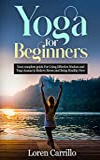 Free eBook - Yoga for Beginners