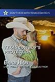 Free eBook - Texas Cowboys Protection