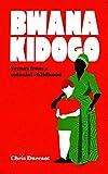 Free eBook - Bwana Kidogo