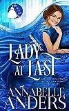Free eBook - Lady At Last