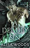 Free eBook - A Deadly Sin