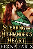 Free eBook - Stealing the Highlanders Heart