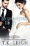 Free eBook - The Redemption Duet