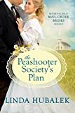 Free eBook - The Peashooter Societys Plan