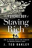 Free eBook - The Psychology of Staying Rich