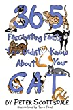 Free eBook - 365 Fascinating Facts You Didn t Know About Cat