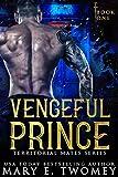 Free eBook - Vengeful Prince