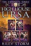 Free eBook - High House Ursa