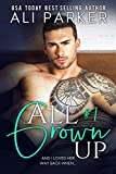 Free eBook - All Grown Up Book 1