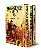 Free eBook - Emergence Series