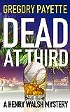 Free eBook - Dead at Third