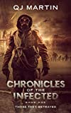 Free eBook - Chronicles of the Infected