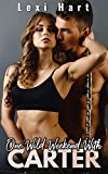 Free eBook - One Wild Weekend with Carter