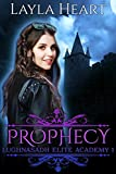 Free eBook - Prophecy