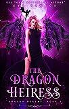 Free eBook - The Dragon Heiress