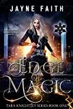 Free eBook - Edge of Magic