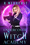Free eBook - Undercover Witch Academy