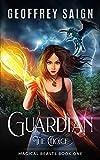 Free eBook - Guardian The Choice