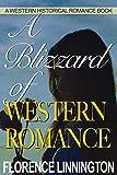 Free eBook - A Blizzard of Western Romance