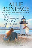 Free eBook - Because of You