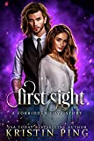 Free eBook - First Sight