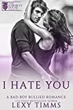 Free eBook - I Hate You
