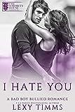 Free eBook - I Hate You