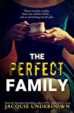 Free eBook - The Perfect Family