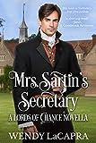 Free eBook - Mrs  Sartins Secretary