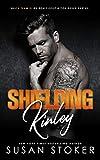 Free eBook - Shielding Kinley