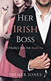 Free eBook - Her Irish Boss