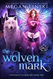 Free eBook - The Wolven Mark