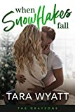 Free eBook - When Snowflakes Fall